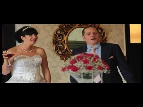 Steve & Rachel Wedding