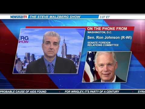 Senator Ron Johnson (R-WI)