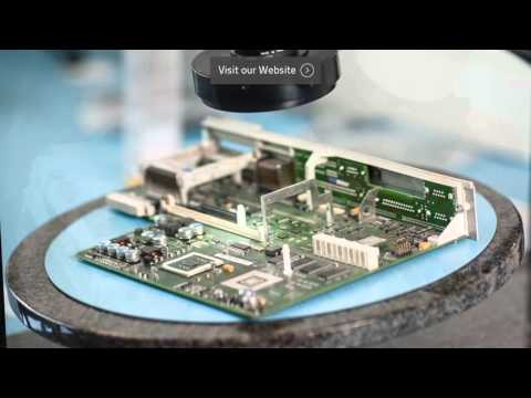 RSD-electronic - High quality industrial electronic repair