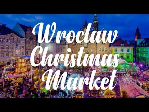 Wrocław Christmas Market | Battle of the Christmas Markets