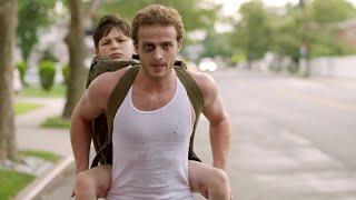 Boy in a Backpack | Short Film | The Big Script | Iris