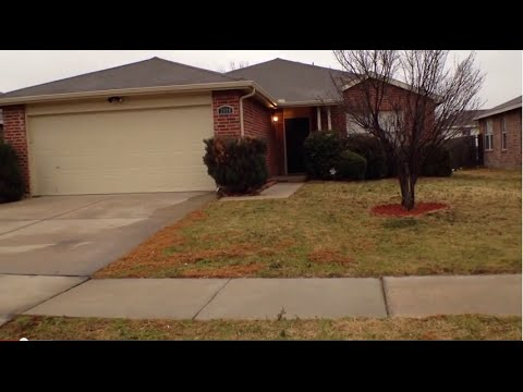 Fort Worth House Rentals: 3BR/2BA by Fort Worth Property Management