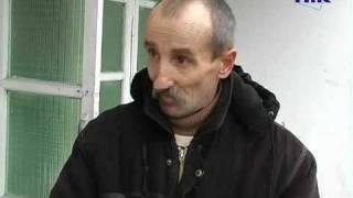 Сільрада відмовляється видати довідку(Через претензії на житло, яке йому не належить, чоловік позбавляє свою сім'ю можливості отримати допомогу..., 2009-11-17T13:17:26.000Z)