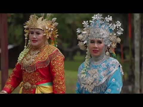 Bhayangkari Daerah Jambi - Zapin Kota Jambi