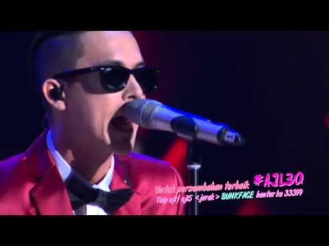 #AJL30 |  Bunkface | Malam Ini Kita Punya Mp3