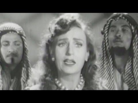 Fearless Nadia promises to bring medicine - Baghdad Ka Jadoo Scene 4