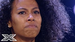 most emotional audition