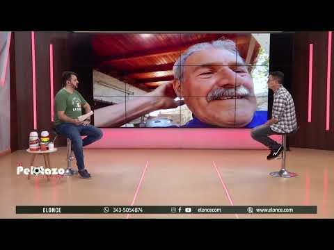 Roberto Breppe, la leyenda paranaense de los tres Juegos Olímpicos, en El Pelotazo