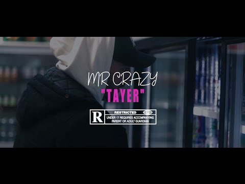 MR CRAZY - TAYER (Clip Officiel)