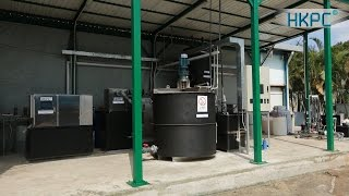 High Market Value, No Wastage Food Waste Recycling System