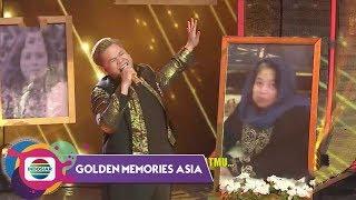 MENYENTUH KALBU! Eranzz Lambert ''Untukmu Ibu'' Membuat Menitikkan Air Mata  | Golden Memories Asia