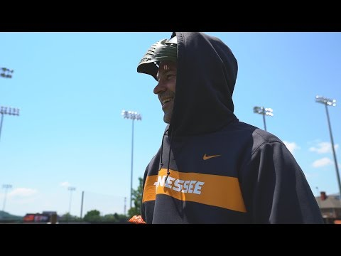 Tennessee Football | Rocky Top Paintball