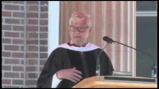 Monmouth College Commencement 2013 - Hon. Bob Graham Address
