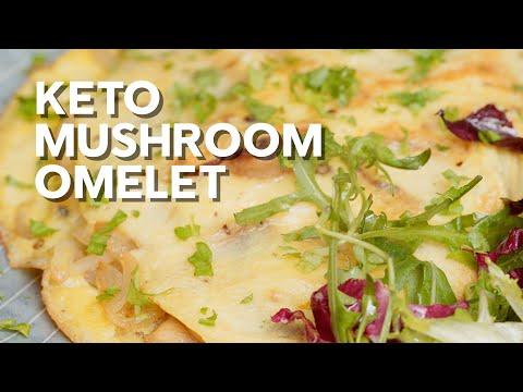 keto-mushroom-omelet-•-1-min-recipe