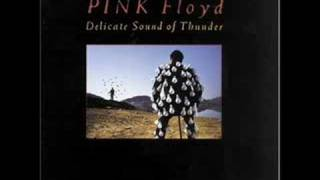 Pink Floyd - One of these days (Delicate sound of Thunder)