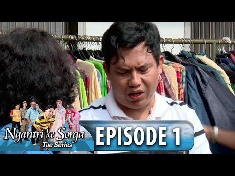 Duhh Faank Mau Dipukulin Preman Pasar - Ngantri Ke Sorga Eps 1