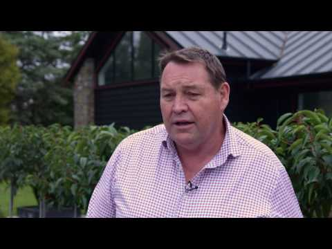 Steve Hansen Harrisons Energy Solutions Real Stories