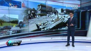 Download Video Gempa Guncang Iran MP3 3GP MP4