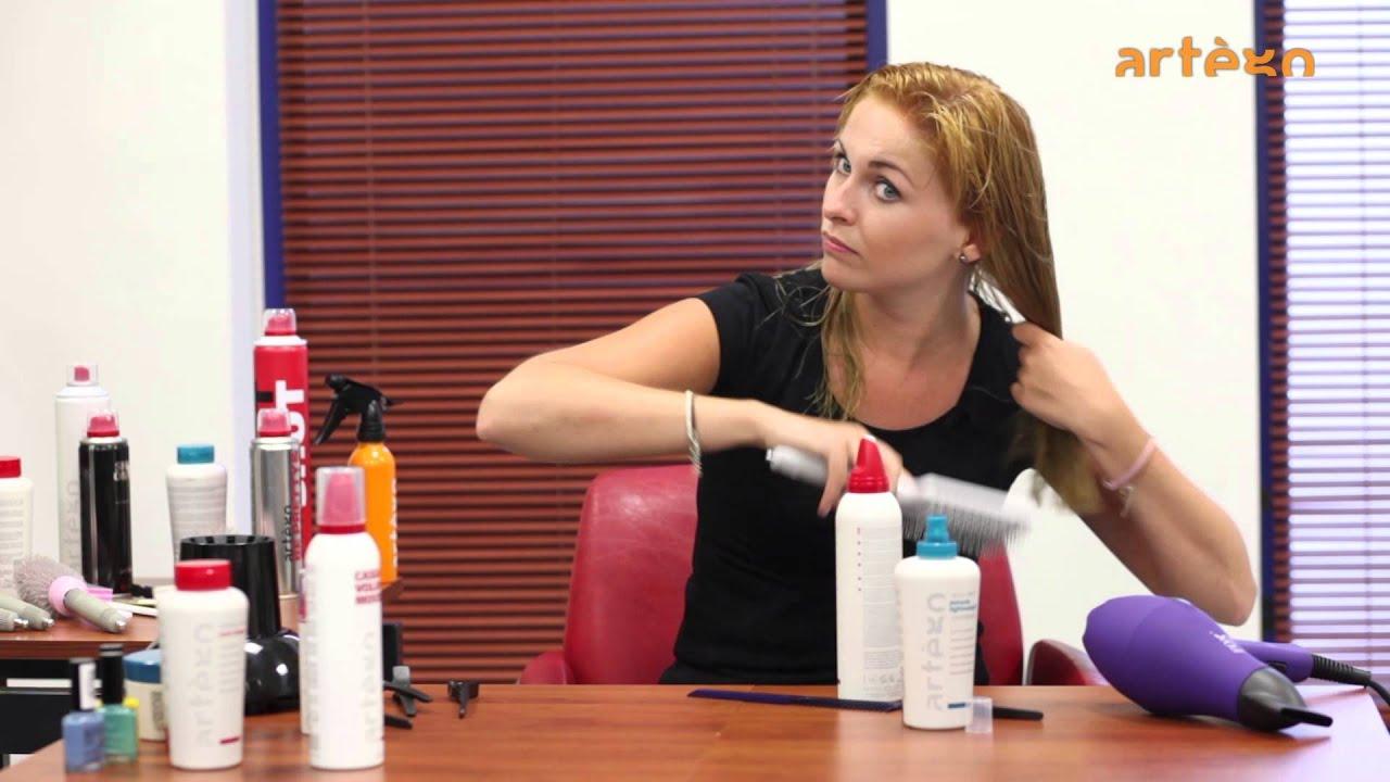 Stylizacja włosów w każdym wieku cz. III