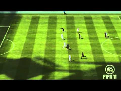 ★ FIFA 11   Best Goals Episode 5