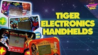 Tiger Handhelds, Full House and Furbies - SCOTT BROMLEY'S INTERNET RABBIT HOLE