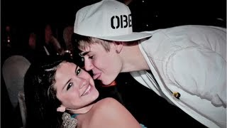 Justin Bieber Surprises Selena Gomez At Birthday Party!