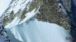 Ian McIntosh: Devil's Thumb First Descent - Behind The Line Season 3 Episode 2