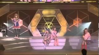 亀井絵里ソロパート集(2010ライブ編) 亀井絵里 動画 10
