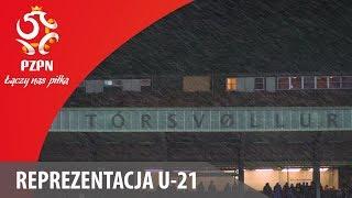 U-21: Skrót meczu Wyspy Owcze - Polska