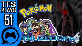 Pokemon Silver NUZLOCKE Part 51 - TFS Plays - TFS Gaming