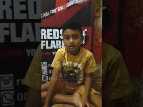 Mohamed SALAH LIVERPOOL CHANT  *New #Creative #DeSakndulit