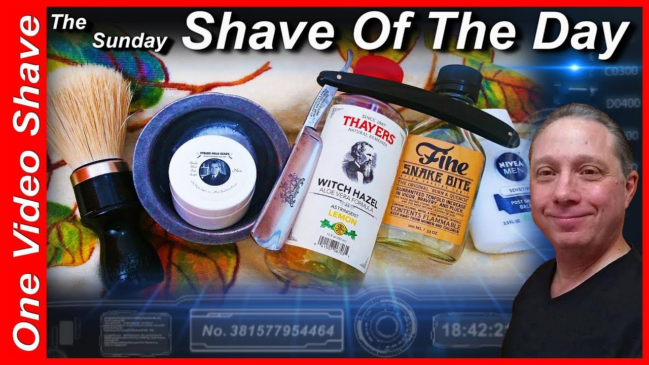 Sunday shave of the day ovs the haddon brand straight razor sunday shave of the day ovs the haddon brand straight razor shave strike gold shave sotd baditri Image collections