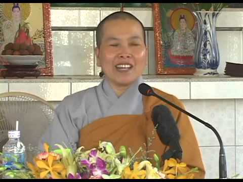 Charity| Retributive| Law| Good Life| Luat Nhan Qua| Luật Nh