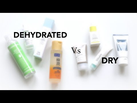 dry-vs.-dehydrated-skin-|-the-difference