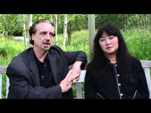 Interview: David Finckel and Wu Han