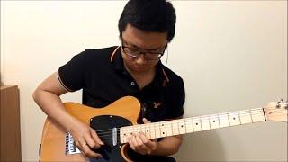 Mai Này Con Lớn Lên - Sơn Tùng M-TP - Guitar Cover by Dat Duong