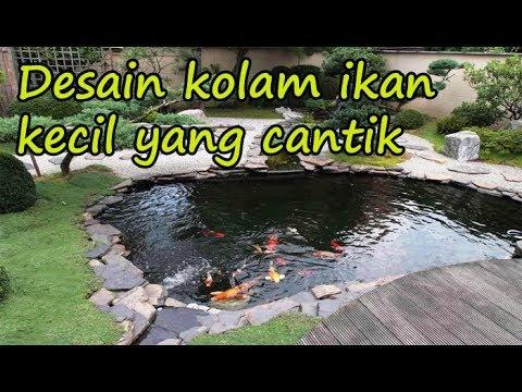 870+ Gambar Desain Rumah Sederhana Ada Kolam Ikan Paling Keren Unduh Gratis