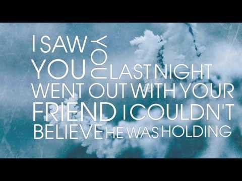 Ships Have Sailed - If Only (official lyric video)