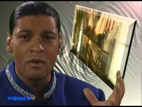 Tropical Band - Coisas de Mulher (Vídeo Oficial) (1995)