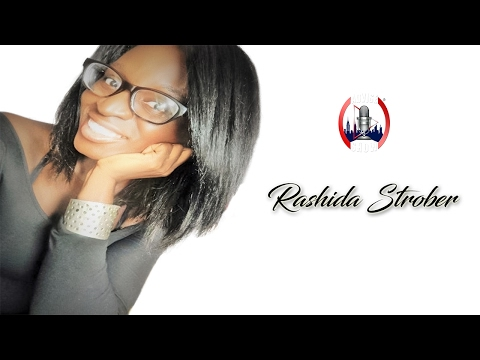 Rashida Strober Speaks On Dark Skinned Activism,Darkism,Self-Hate & Skin Bleaching