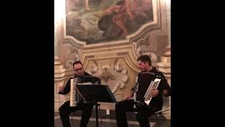 The Varovarelli's  |  MADE IN VALSE  |  Live @ Villa della Regina, Torino
