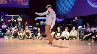MČR Street & Break Dance 4 - Take The Lead 2 - 2014 - Brno (TV BABYLON)