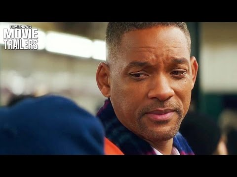 Thumbnail: Collateral Beauty | Will Smith confronts love, death and time