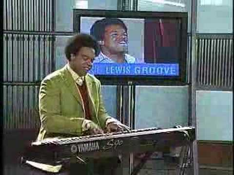 Pianist Eric Lewis - Live on Park City Television