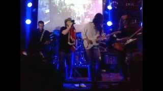 Mr Breeze - Tributo Lynyrd Skynyrd - That Smell