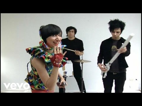 Клип Yeah Yeah Yeahs - Cheated Hearts