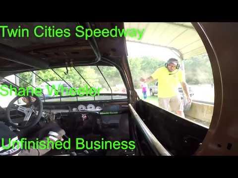 Twin Cities Speedway: Hornet Racing 6/16/19