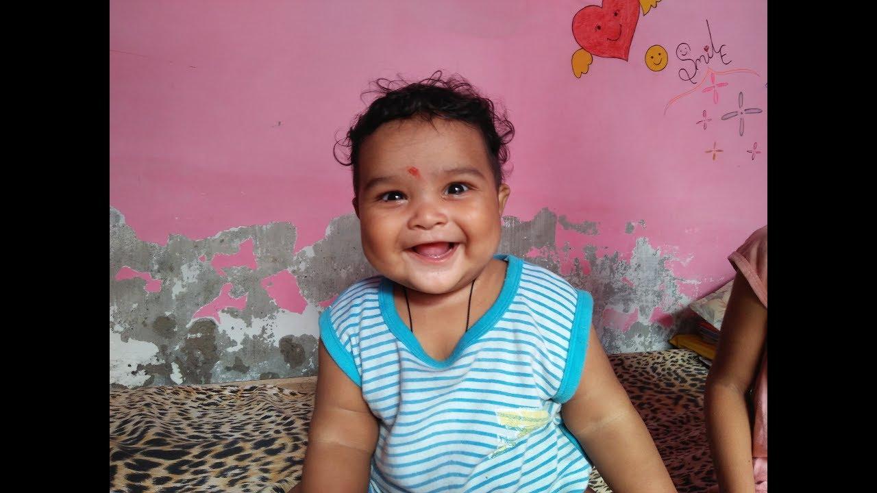 Cute baby ki hansi kids funny video ☆ funny videos of kids ☆ funny videos for kids 13