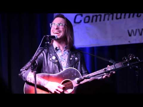 """WMNF presents """"Songs from the Attic"""" Kristopher James"""