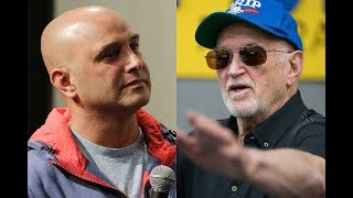 What I'd tell 'Cancer on the Radio' Craig Carton today